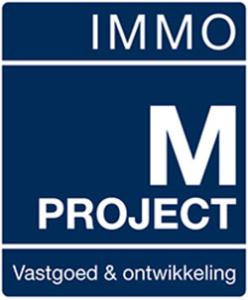 M-Project Aalter - Residentie Academie, koop uw appartement in Aalter